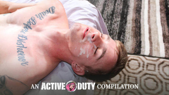 Gay Blowjob Videos Free. Active Duty Favorites: Hungry For Cum, Sc. #01